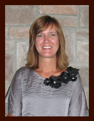 Paula Mangus ~ staff photo #2