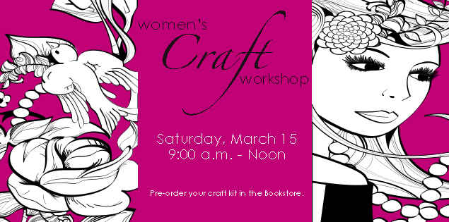 Women's Craft Workshop